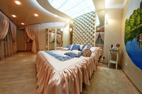 Отель Москвич - фото 4
