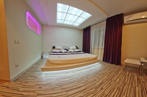 Отель Москвич - фото 5