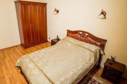 Отель Москвич - фото 6