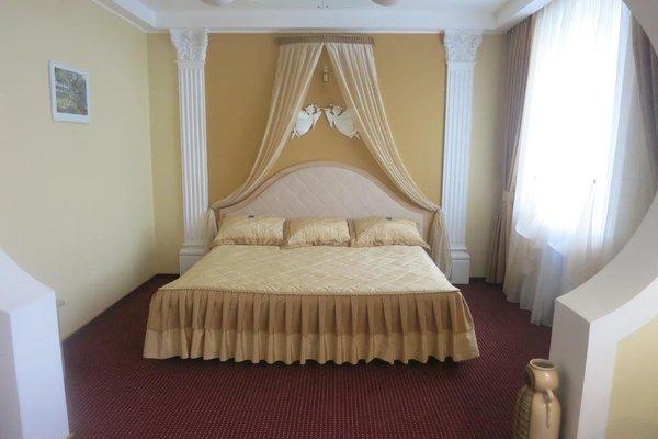 Отель Сибирь - фото 2