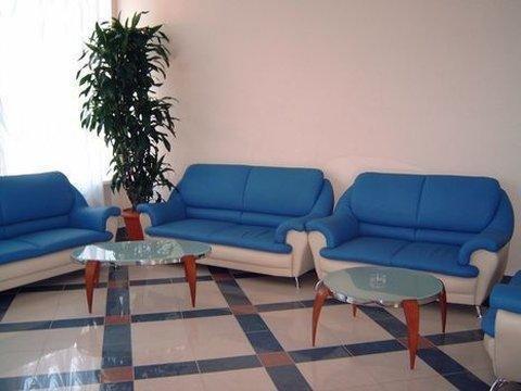 Отель Сибирь - фото 5
