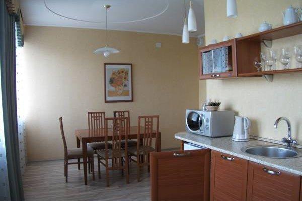 Отель Сибирь - фото 8