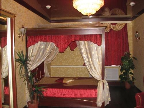 Гостиница «Пять Чудес», Барнаул