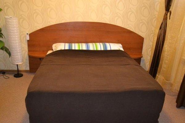 Отель Мальта - фото 1