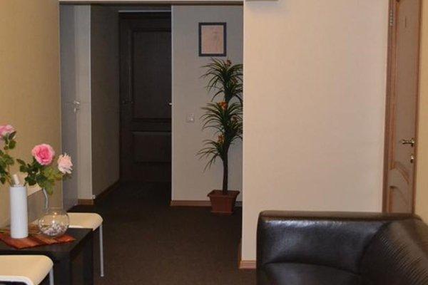 Отель Мальта - фото 2