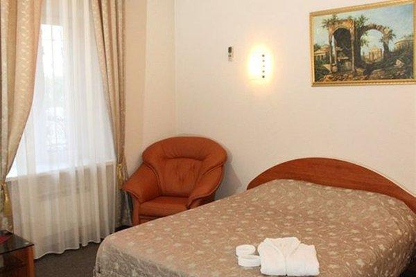 Private Отель - фото 4