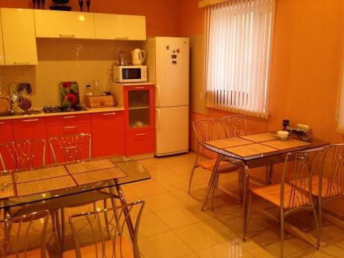 Отель Калипсо - фото 19