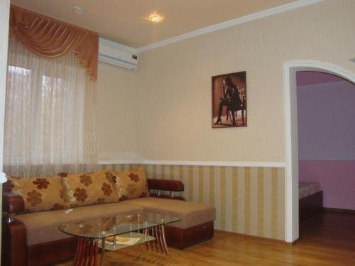 Отель Калипсо - фото 8