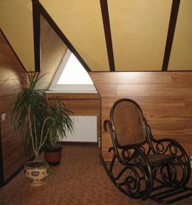 Гостиница B&B - фото 14
