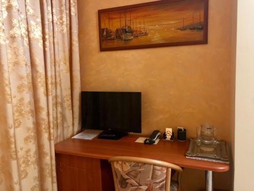 Отель Старый Замок - фото 10