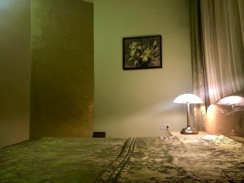Отель Старый Замок - фото 23
