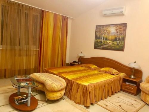 Отель Старый Замок - фото 8