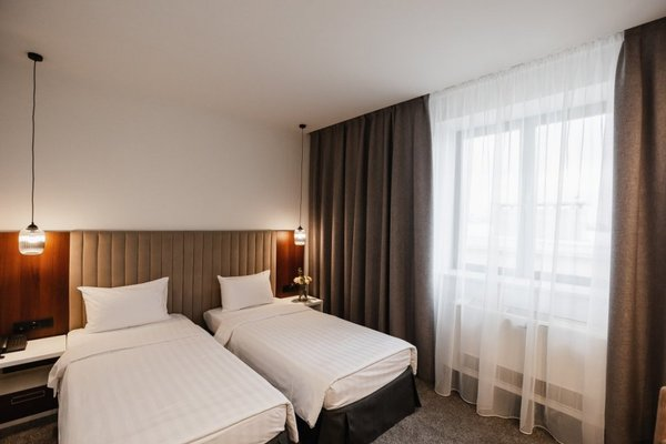 Отель Виктория Палас - фото 11