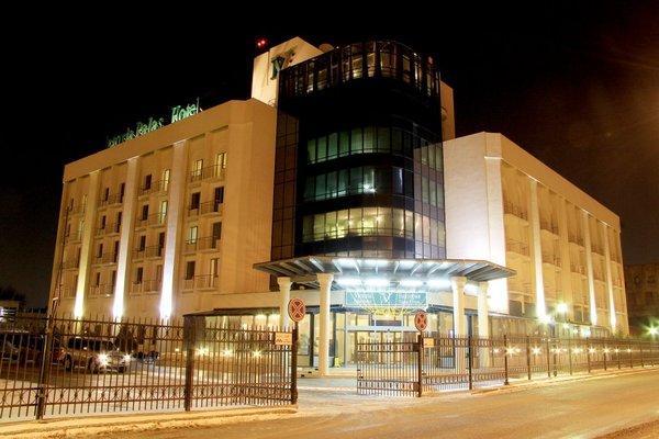 Отель Виктория Палас - фото 19