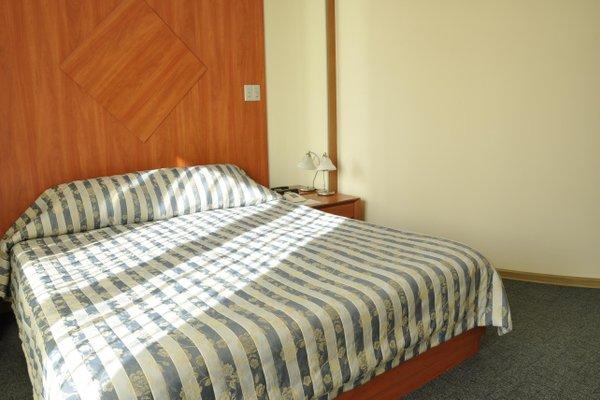 Отель Виктория Палас - фото 3