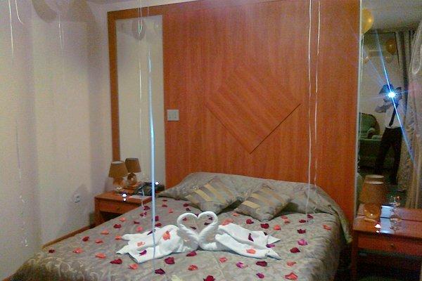 Отель Виктория Палас - фото 6
