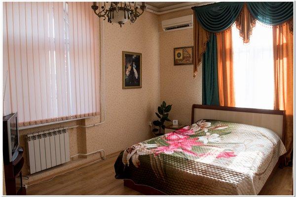 Отель 21ый Век - фото 3