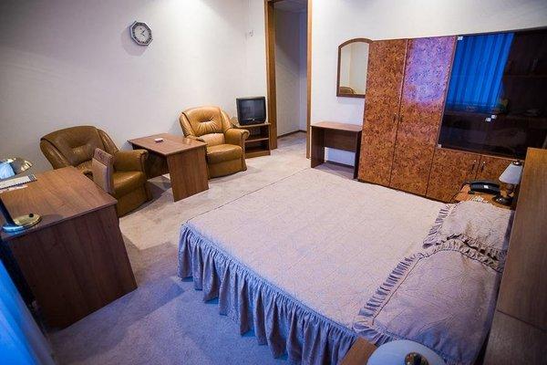 Отель Петр 1 - фото 2