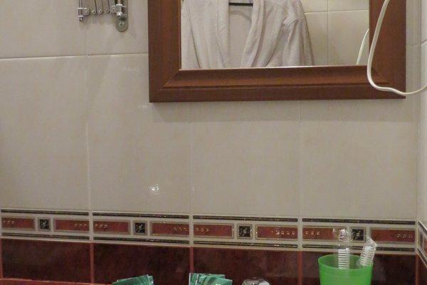 Эсмеральд-Отель - фото 21