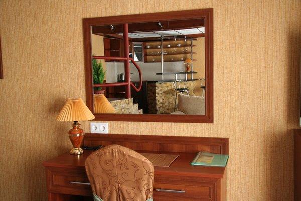 Эсмеральд-Отель - фото 4