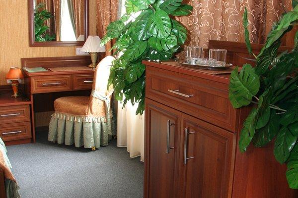 Эсмеральд-Отель - фото 6