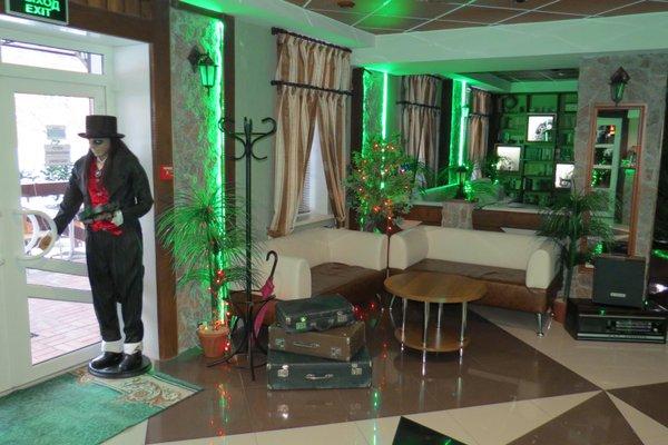 Эсмеральд-Отель - фото 7