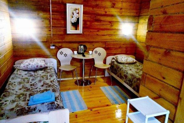 Гостиничный Комплекс Туяна - фото 13