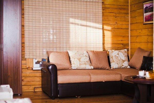 Гостиничный Комплекс Туяна - фото 3