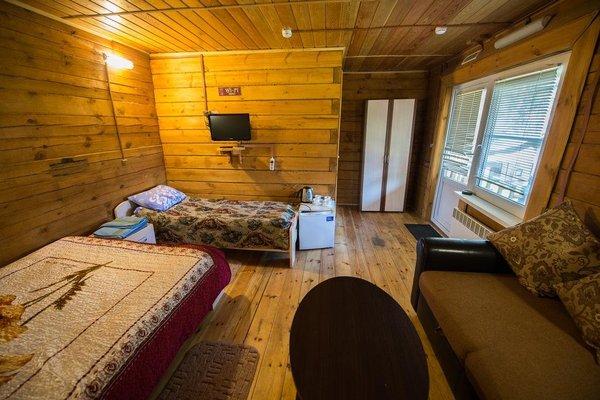 Гостиничный Комплекс Туяна - фото 7