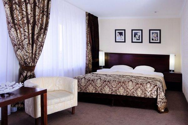 Гостиница Армавир - фото 1