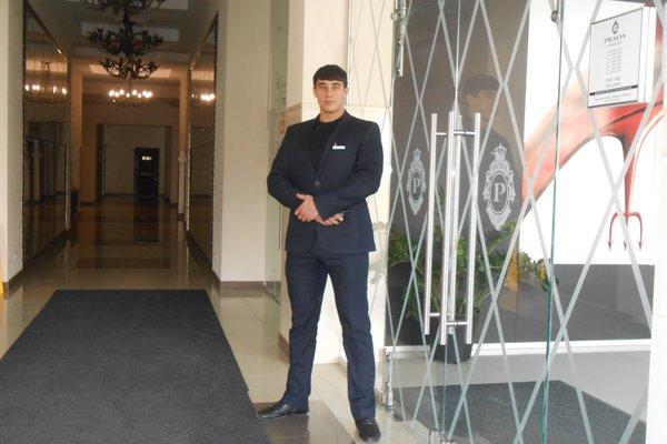 Гостиница Армавир - фото 16
