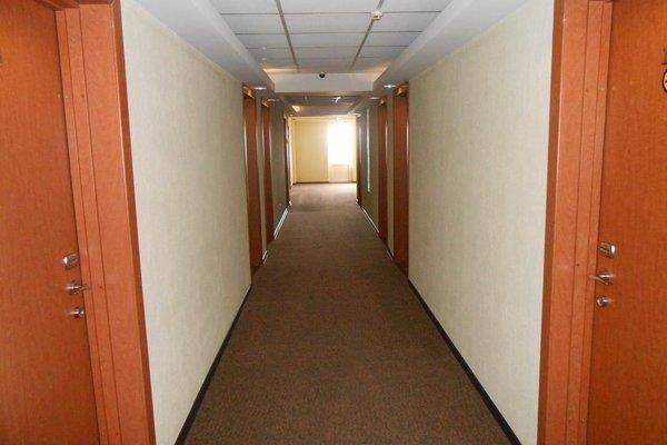 Гостиница Армавир - фото 17