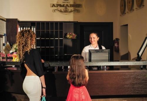 Гостиница Армавир - фото 19