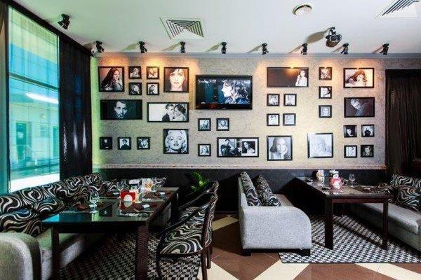 Гостиница Армавир - фото 4