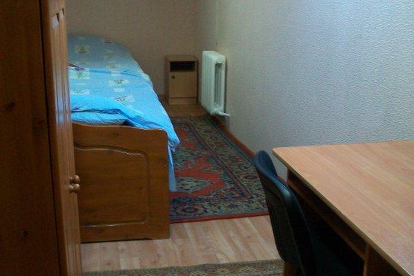 Отель Прага - фото 13
