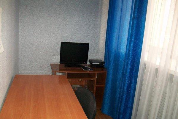 Отель Прага - фото 14