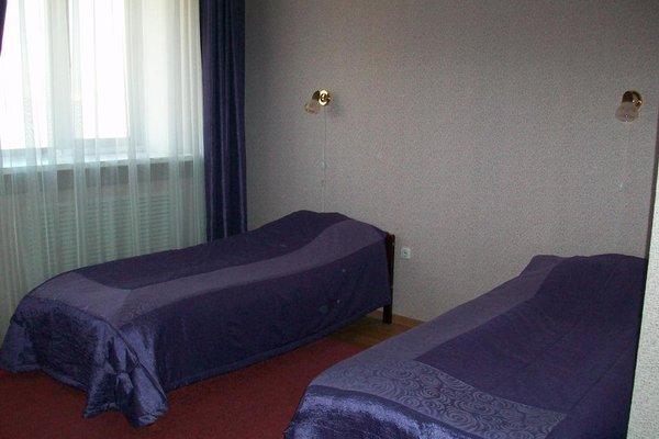 Отель Прага - фото 7
