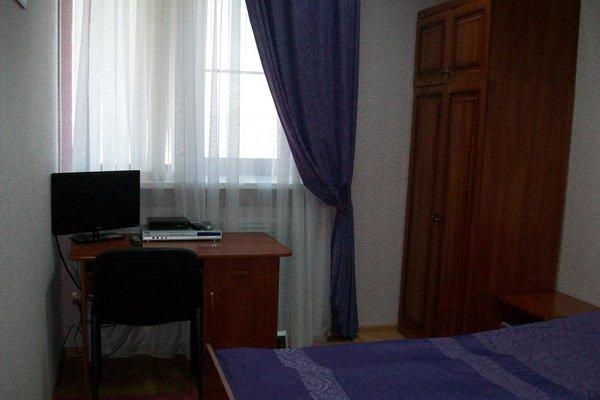 Отель Прага - фото 9