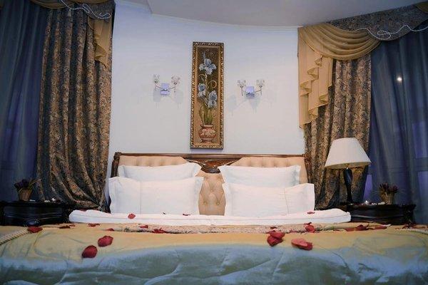 Гостиница Вилла Клаб - фото 50