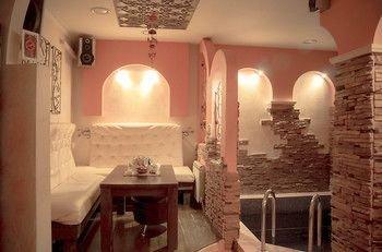 Гостиница Вилла Клаб - фото 18