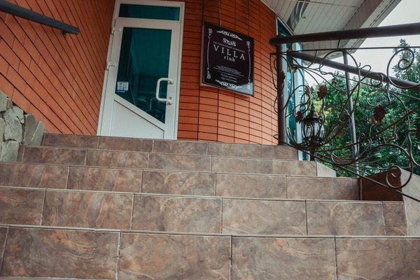 Гостиница Вилла Клаб - фото 20