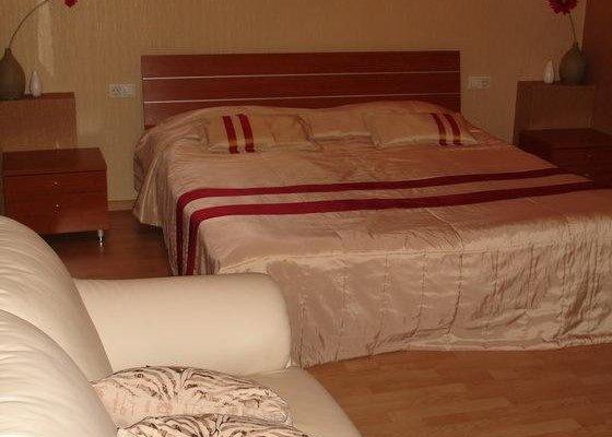 Гостиница Вилла Клаб - фото 3