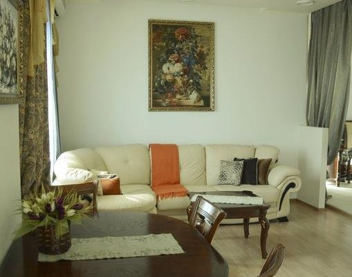 Гостиница Вилла Клаб - фото 7