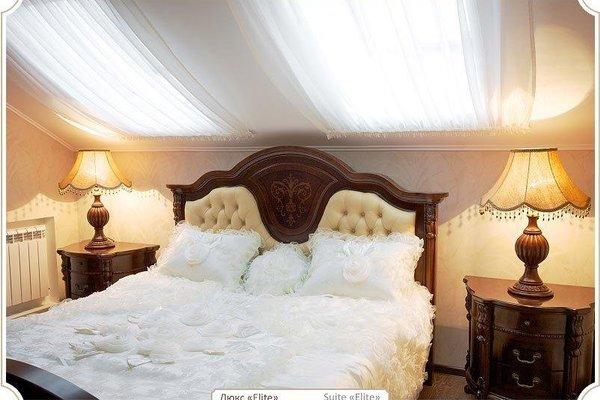 Гранд-отель Classic - фото 50