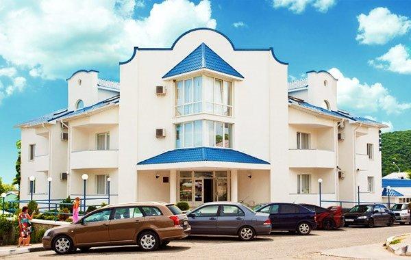 Отель Роза Ветров - фото 19