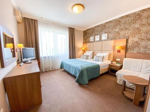 Отель Роза Ветров - фото 1