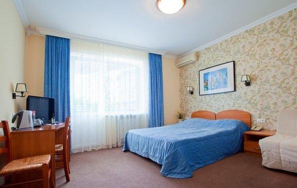 Отель Роза Ветров - фото 2