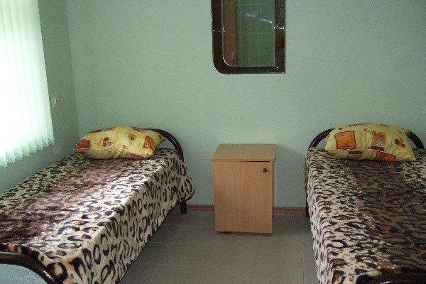 отель Радуга - фото 1
