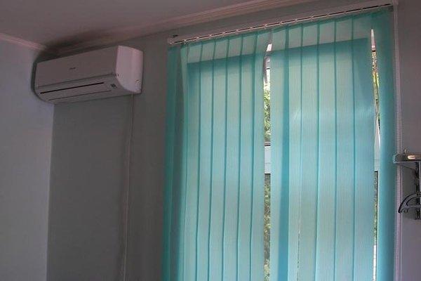 отель Радуга - фото 11