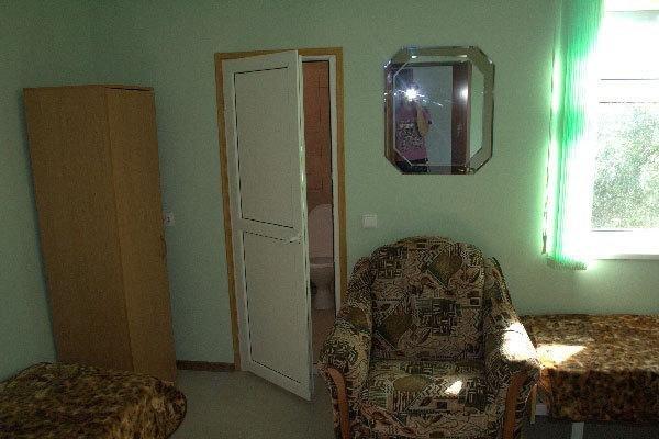 отель Радуга - фото 12